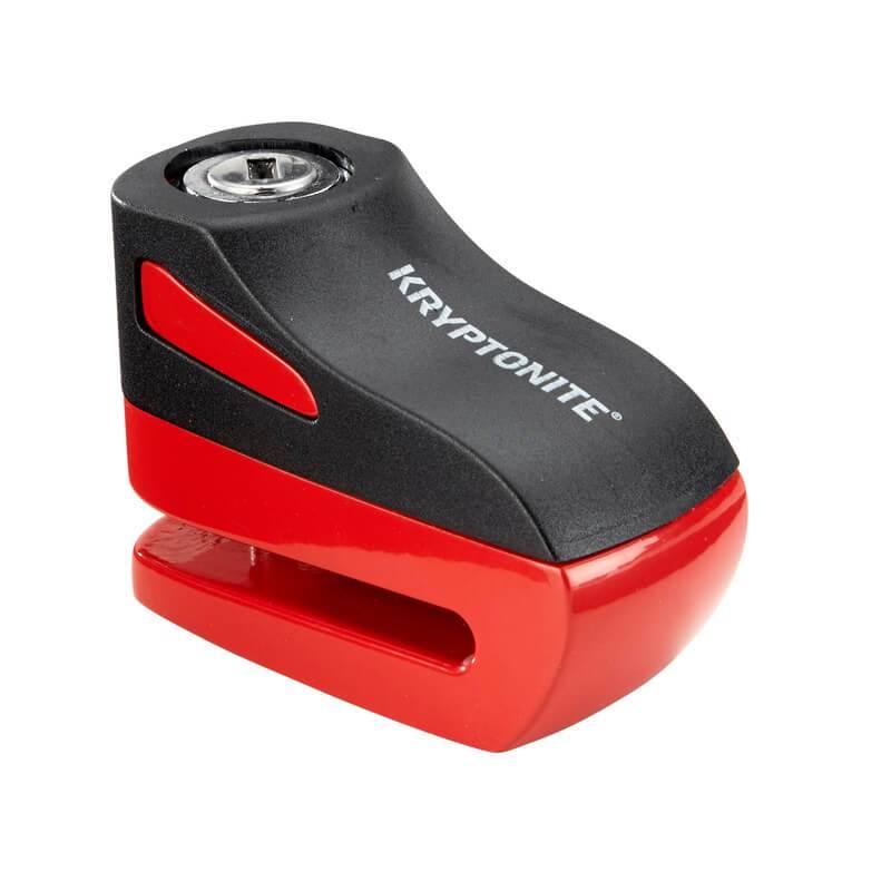 KRYPTONITE Blokada Tarczy Hamulcowej Evolution Keeper Micro Red