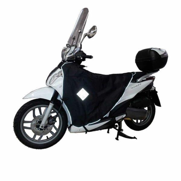 TUCANO URBANO Motokoc Thermoscud R168X Kymco People One (Miler) 125 Od 2013
