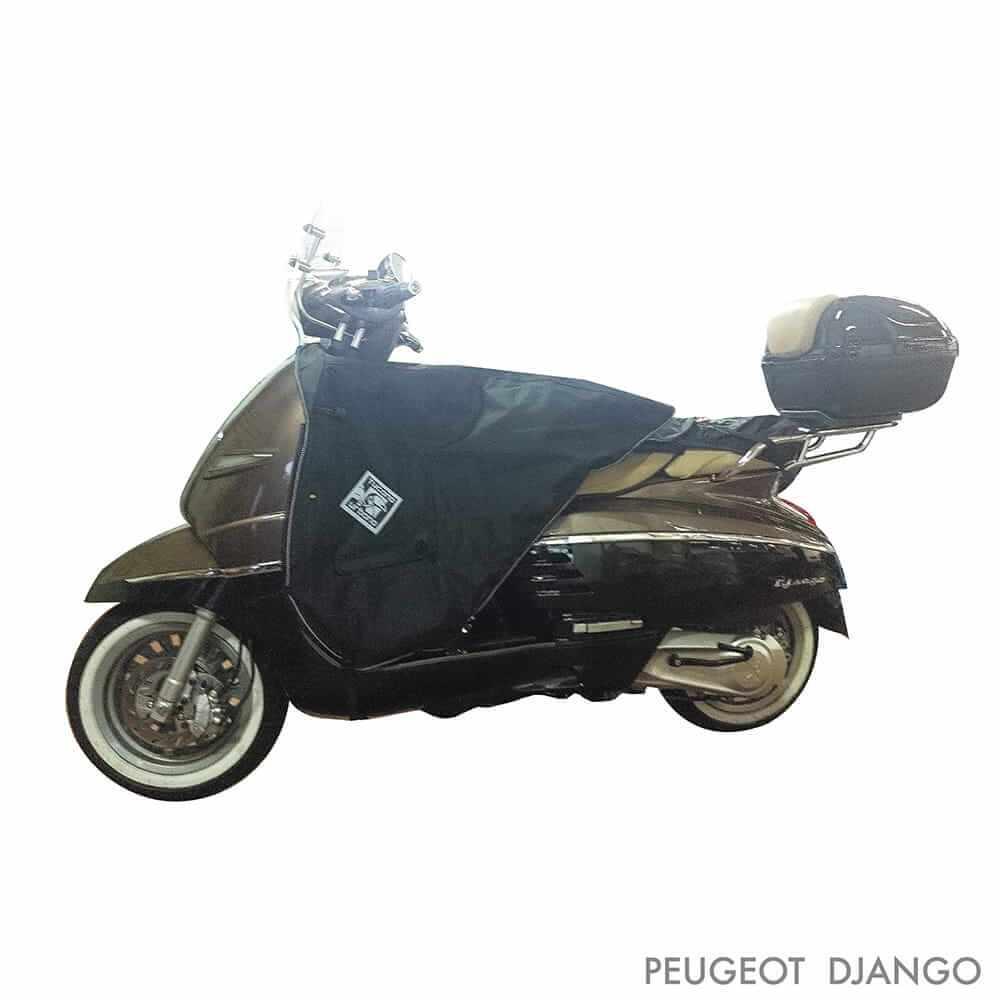 TUCANO URBANO Motokoc Thermoscud R174N Peugeot Django