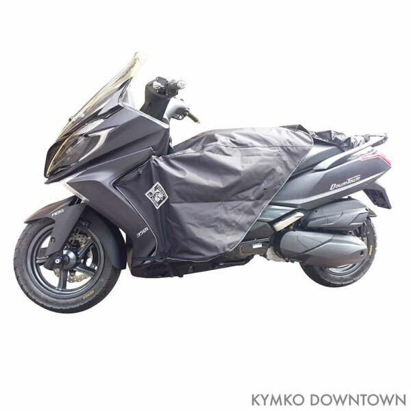 TUCANO URBANO Motokoc Thermoscud R078 Kymco Downtown 125 Od 2017/350 Od 2015