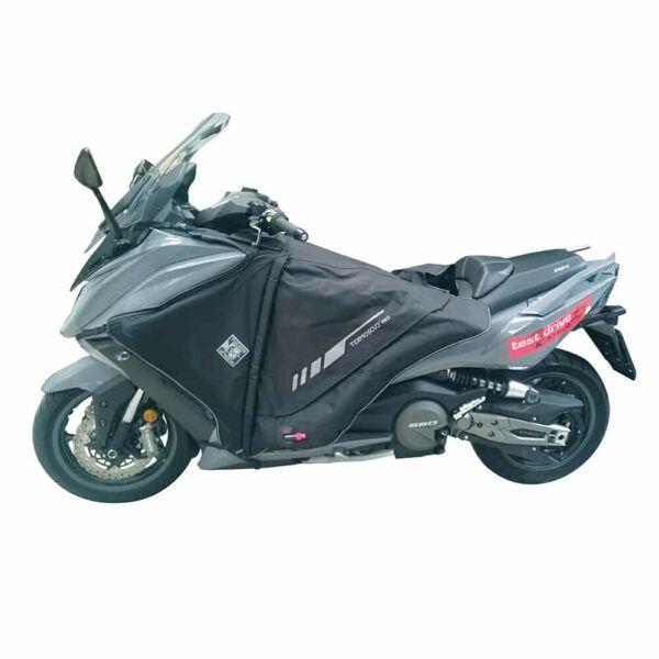 TUCANO URBANO Motokoc Thermoscud R187 Pro Kymco AK550