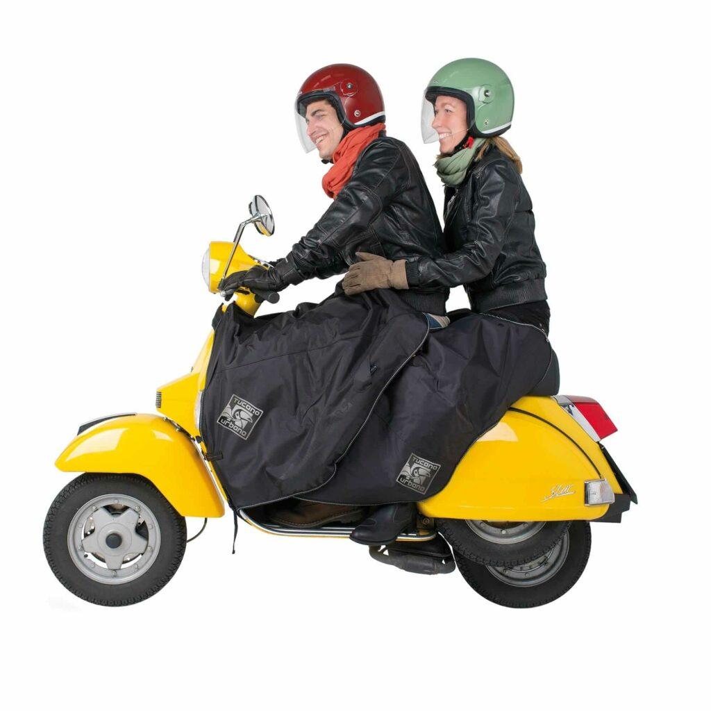 TUCANO URBANO Motokoc Thermoscud R091 Dla Pasażera