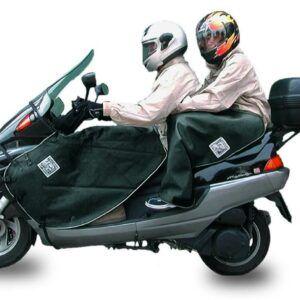 TUCANO URBANO Motokoc Thermoscud R092 Dla Pasażera Na Maxiskuter